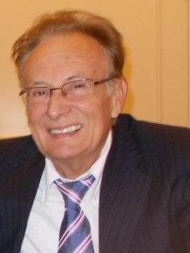 Gilbert VAN DYCKE